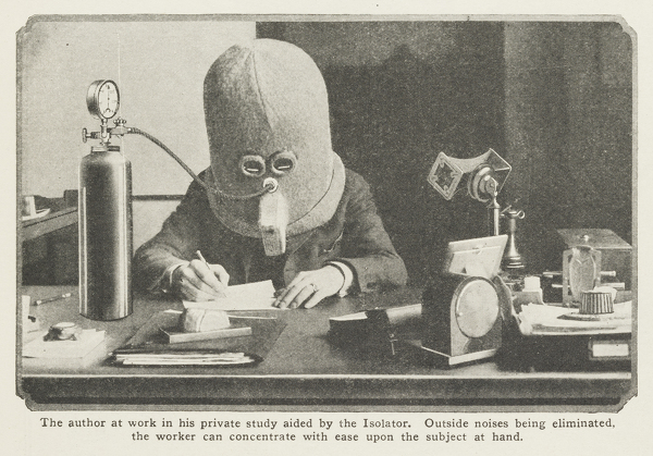 "The Isolator"" in ""The Perversity of Things: Hugo Gernsback on Media,  Tinkering, and Scientifiction"" on Manifold @uminnpress"