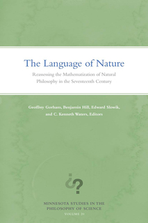 View The Language of Nature