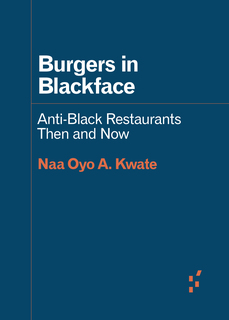 View Burgers in Blackface