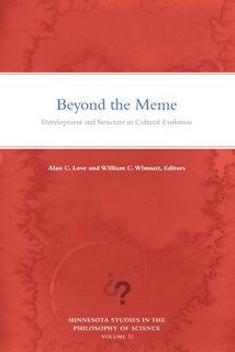 View Beyond the Meme
