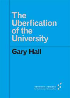 View The Uberfication of the University