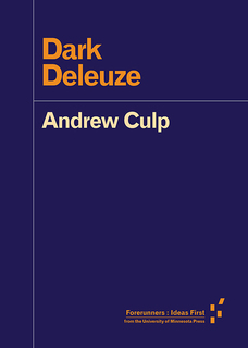View Dark Deleuze